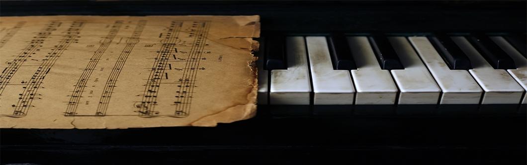 Algemene muziekleer en solfége